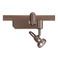 WAC Lighting Low Volt Flexrail Fixture in Bronze HM-826-DB