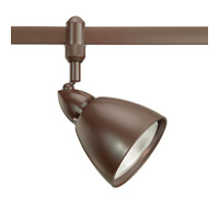 WAC Lighting Line Volt Flexrail Fixture in Bronze HM-785-DB
