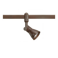 WAC Lighting Line Volt Flexrail Fixture in Bronze HM-720-DB