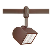 WAC Lighting Line Volt Flexrail Fixture in Dark Bronze HM-150-DB