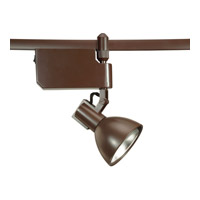WAC Lighting Line Volt Flexrail Fixture - Hid in Bronze HM-775MH100E-DB