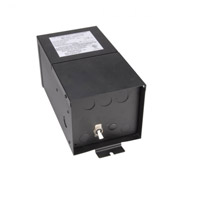 WAC Lighting SRT-600M-24V Transformers Remote Magnetic Transformer in 600, 24
