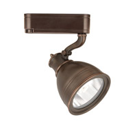 WAC Lighting L Series Cfl Track Head 32W in Antique Bronze LTK-132E-AB