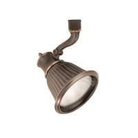 WAC Lighting J Ser Line Voltage Track Head Par38 150W in Antique Bronze JTK-795-AB