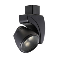 WAC Lighting Track Fixture - 9W Cool White Spot in Black J-LED9S-CW-BK