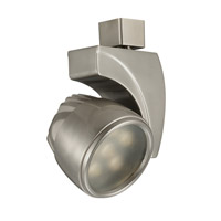 WAC Lighting Led Track Fixture - 18W Cool White Spot in Brushed Nickel H-LED18S-CW-BN