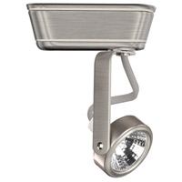 WAC Lighting HHT-180-BN Ht-180 1 Light 120V Brushed Nickel H Track Fixture Ceiling Light in 50