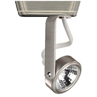 WAC Lighting LHT-180-BN HT-180 1 Light 120V Brushed Nickel L Track Fixture Ceiling Light in 50