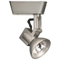 WAC Lighting LHT-856-BN 120V Track System 1 Light 12V Brushed Nickel Low Voltage Directional Ceiling Light in 50, L Track