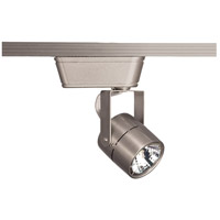 WAC Lighting JHT-809-BN HT-809 1 Light 120V Brushed Nickel J Track Fixture Ceiling Light in 50, J/J2 Track