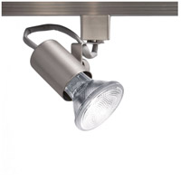 WAC Lighting LTK-178-BN TK-178 1 Light 120V Brushed Nickel L Track Fixture Ceiling Light
