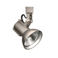 WAC Lighting J Series Line Volt Track Head in Brushed Nickel JTK-774-BN