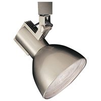 WAC Lighting JTK-775-BN Radiant 1 Light 120V Brushed Nickel J Track Fixture Ceiling Light