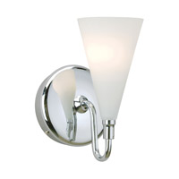 WAC Lighting April Wall Sconce - 12V 50W in Chrome WS61-G611WT/CH