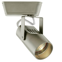 WAC Lighting JHT-007L-BN HT-007 1 Light 120V Brushed Nickel J Track Fixture Ceiling Light in J/J2 Track