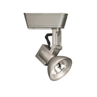 WAC Lighting L Series Low Volt Track Head 75W in Brushed Nickel LHT-856L-BN