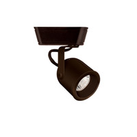 WAC Lighting J Series Low Volt Track Head 75W in Dark Bronze JHT-808L-DB