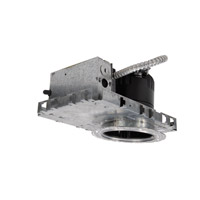 WAC Lighting LEDme Recessed LED Housing (3500K) HR-LED418-N-RO35EM