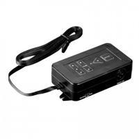 WAC Lighting LED-TC-CTR-MSD Invisiled Palette 24v Indoor 5 inch LED Tape Controller