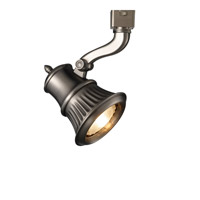 WAC Lighting L Ser. Line Voltage Track Head Par20 50W in Antique Nickel LTK-793-AN