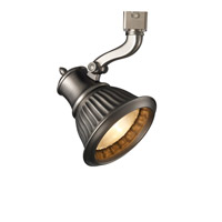 WAC Lighting L Ser. Line Voltage Track Head Par30 75W in Antique Nickel LTK-794-AN