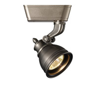 WAC Lighting L Series Low Volt Track Head 75W in Antique Nickel LHT-874L-AN