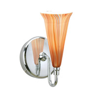 WAC Lighting Wall Sconce - 12V 50W in Chrome WS61-G630SF/CH