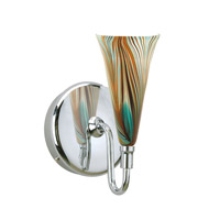 WAC Lighting Wall Sconce - 12V 50W in Chrome WS61-G630PK/CH