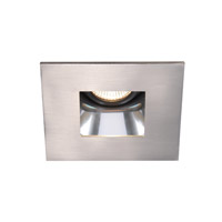 WAC Lighting HR-D412-S-SC/BN Recessed Lighting LED Brushed Nickel Recessed Trim and Socket in 0