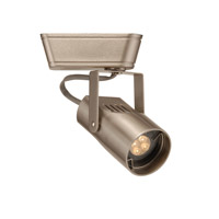 WAC Lighting Low Voltage - 120V Track Luminaire - H Track in Brushed Nickel HHT-007LED-BN