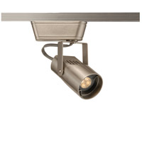 WAC Lighting HHT-007LED-BN HT-007 1 Light 120V Brushed Nickel H Track Fixture Ceiling Light in LED
