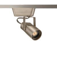 WAC Lighting HHT-007LED-BN HT-007 1 Light 120V Brushed Nickel H Track Fixture Ceiling Light in LED