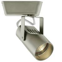 WAC Lighting JHT-007LED-BN HT-007 1 Light 120V Brushed Nickel J Track Fixture Ceiling Light in LED, J/J2 Track