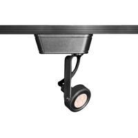 WAC Lighting JHT-180LED-BK HT-180 1 Light 120V Black J Track Fixture Ceiling Light in J/J2 Track