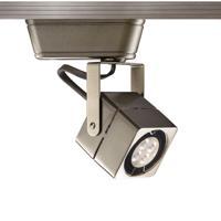 WAC Lighting HHT-802LED-BN Tyler 1 Light 120V Brushed Nickel H Track Fixture Ceiling Light