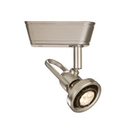 WAC Lighting Dune - Low Voltage LED - 120V Track Luminaire - H Track in Brushed Nickel HHT-826LED-BN