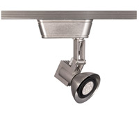 WAC Lighting HHT-856LED-BN HT-856 1 Light 120V Brushed Nickel Track Lighting Ceiling Light