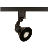 WAC Lighting JTK-103LED-BK Tk-103 Miniature 1 Light 120V Black J Track Fixture Ceiling Light