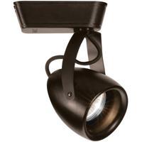 WAC Lighting J-LED820S-27-DB 120v Track System 1 Light Dark Bronze LEDme Directional Ceiling Light in 2700K 20 Degrees J Track