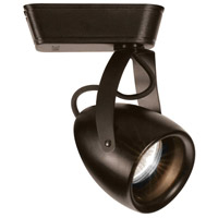 WAC Lighting J-LED820S-35-DB 120v Track System 1 Light Dark Bronze LEDme Directional Ceiling Light in 3500K 20 Degrees J Track