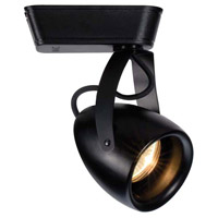 WAC Lighting J-LED820F-27-BK 120v Track System 1 Light Black LEDme Directional Ceiling Light in 2700K 40 Degrees J Track