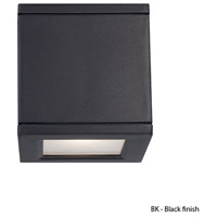 Outdoor Lighting 5 inch Black Outdoor Wall Mount