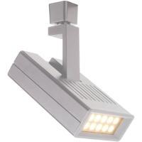 WAC Lighting L-LED25S-30-WT 120v Track System 10 Light 120V White LEDme Directional Ceiling Light in 3000K 20 Degrees L Track