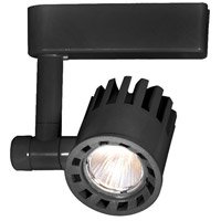 WAC Lighting H-LED20S-27-BK 120V Track System 1 Light 120V Black LEDme Directional Ceiling Light in 2700K, 85, 20 Degrees, H Track photo thumbnail