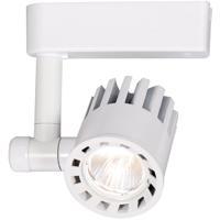WAC Lighting L-LED20S-30-WT 120v Track System 1 Light 120V White LEDme Directional Ceiling Light in 3000K 85 20 Degrees L Track