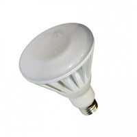 WAC Lighting BR30LED-11N27-WT Light Bulbs LED LED BR30 Med 14 watt 120V 2700K LED Bulb photo thumbnail