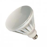 WAC Lighting BR40LED-15N27-WT Signature LED Medium BR38 Med 17 watt 120V 2700K Light Bulb