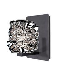 WAC Lighting WS58LED-G544SL/RB Eternity Jewelry 1 Light 4 inch Dark Bronze Wall Sconce Wall Light