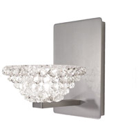 WAC Lighting WS58-G543WD/BN Eternity Jewelry 1 Light 5 inch Brushed Nickel Wall Sconce Wall Light photo thumbnail