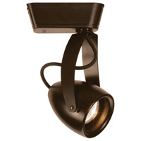 WAC Lighting L-LED810F-927-DB Impulse 1 Light 120V Dark Bronze Track Lighting Ceiling Light